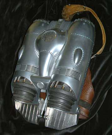 Rocketeer Rocket Pack Clasp moviejackets.com - roc...